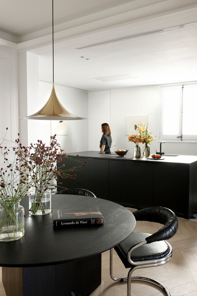 kitchen by Mimouca Barcelona