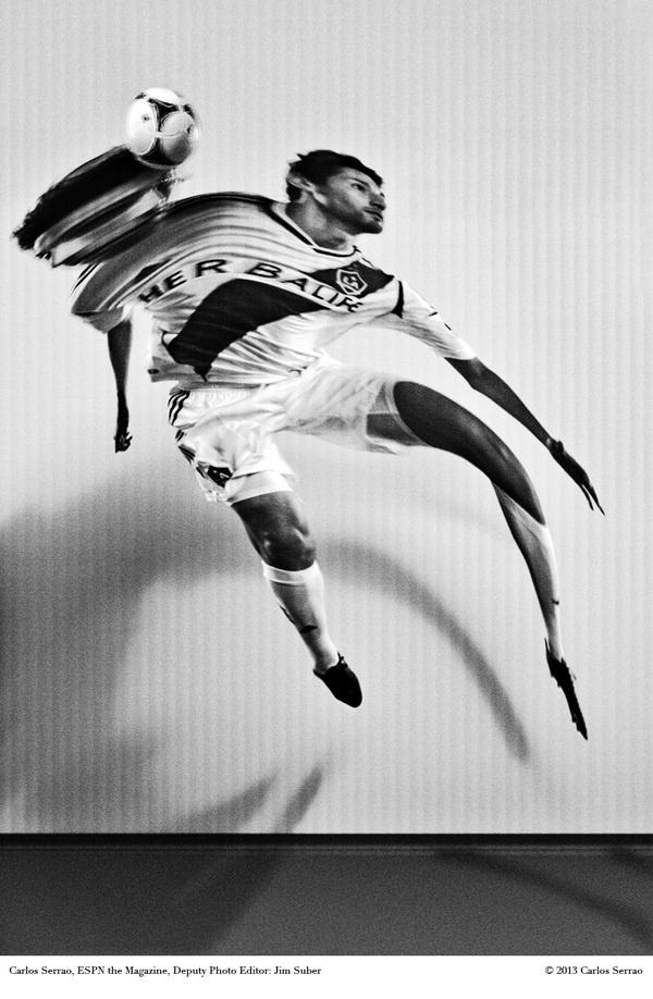 Portus Imaging Blog #warp #football #photography