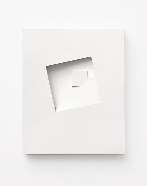 Bianca Chang #paper #white