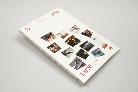 Project Projects — Timelapse #print #design #graphic #publication
