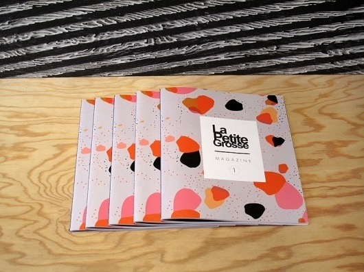 • LPG Mag : JEFF PAG / Graphic design • Photo • Illustration #design #editorial