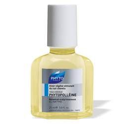 Phytopolléine Botanical Scalp Treatment All Hair Types
