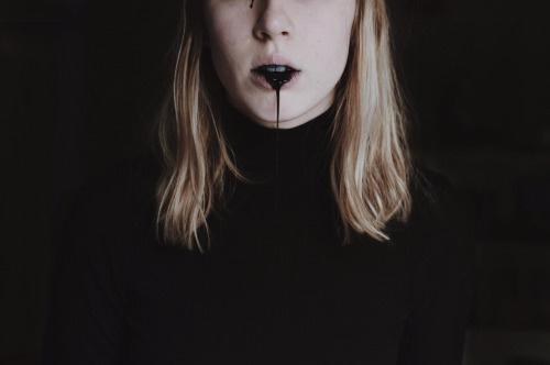 Beautiful Fine Art Portraits by Rachel Rosemarie