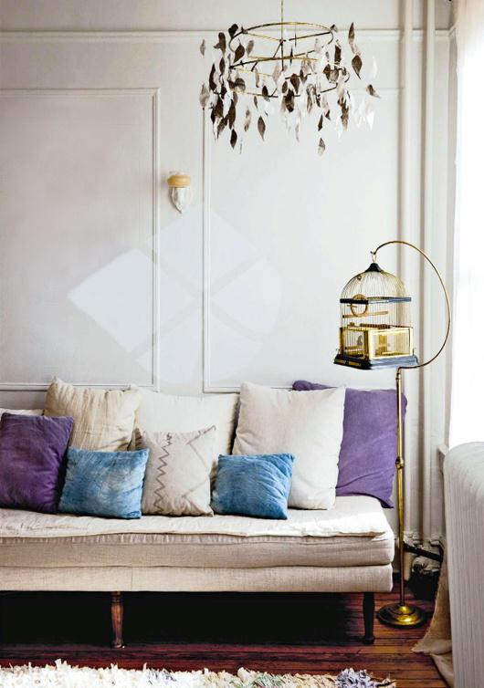 inside out magazine sofa #interior #design #decor #deco #decoration