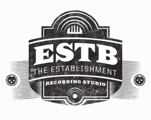 Ryan Hubbard #iowa #university #studio #state #recording #logo