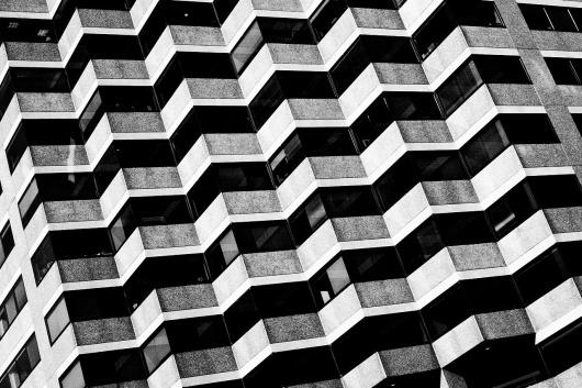 purple DIARY - ART & ARCHITECTURE, Washington DC #dahan #white #alexis #black #grid #architecture #purple #and