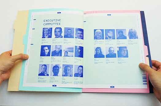 &AD #print #layout #annual #report