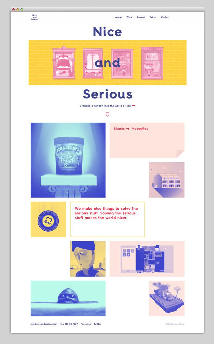 www.mindsparklemag.com – A showcase of effective and beautiful web design. #webdesign #website #design #minimal #agency #portfolio #beauti