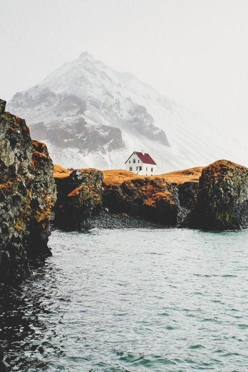 wnderlst: Anarstarpi, Iceland | Jens Klettenheimer #iceland