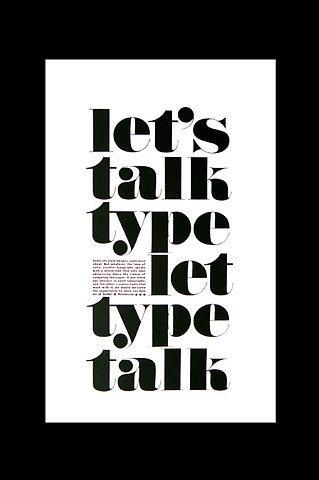 LETTERSTREAM 3 — LetterCult #type