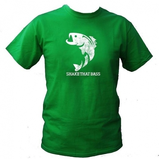 No Worries Apparel #bass #ass #ocallaghan #justjack #shirt #jack #shake #fishing #green