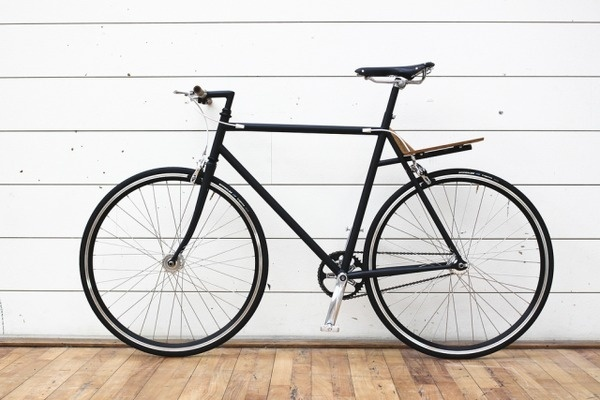 themodernexchange:DV01 Bicycle by David Qvick #bike