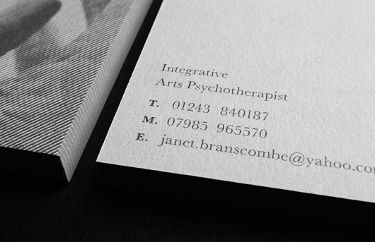 Pelican Jigsaw #business #card #design #graphic #minimal
