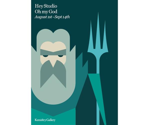 Collate #hey #illustration #studio