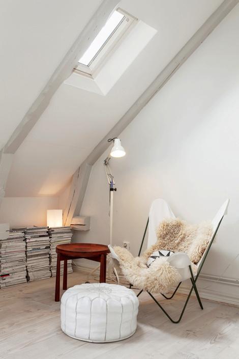 Small apartment in Malmo #in #apartment #small #malmo