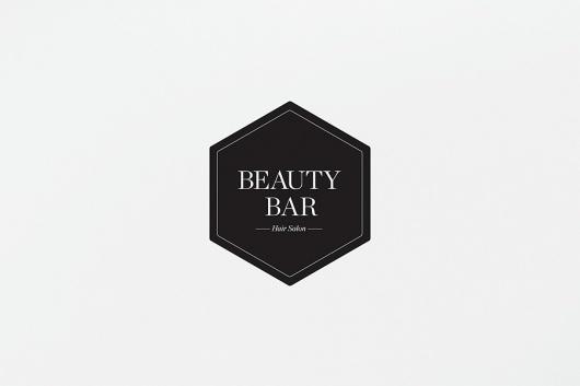 Beauty Bar - SAVVY #symbol #logo #identity #branding