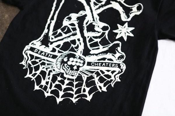 DC Summer Tee's #print #dc #shirt