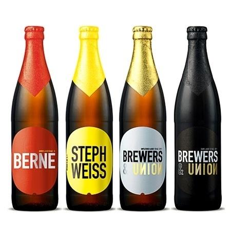 Oh Beautiful Beer Blog | Allan Peters' Blog #packaging #beer #design #bottle