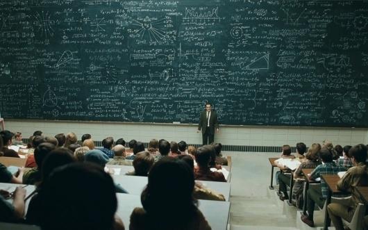 tumblr_m1i7u6LsXL1qe4o8wo1_1280.jpg (1280×800) #school #board #chalk #class #physics