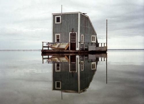 Drop Anchors #architecture