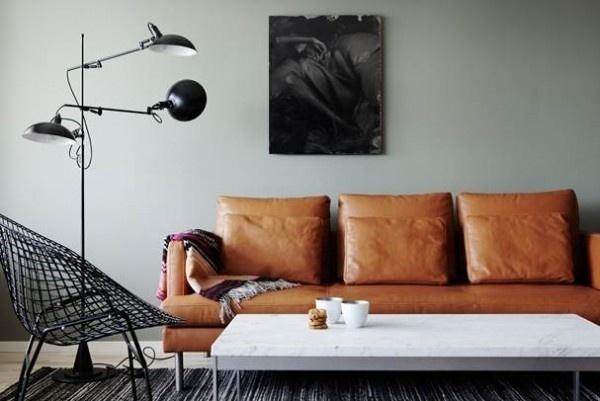 Leather Furniture #interior #decor #furniture #architecture #leather