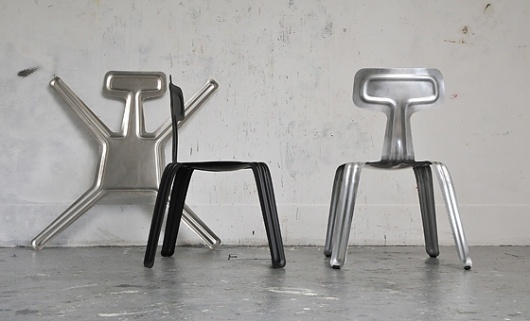When We Were Young: [D3] Design Contest at IMM Cologne #chair #design