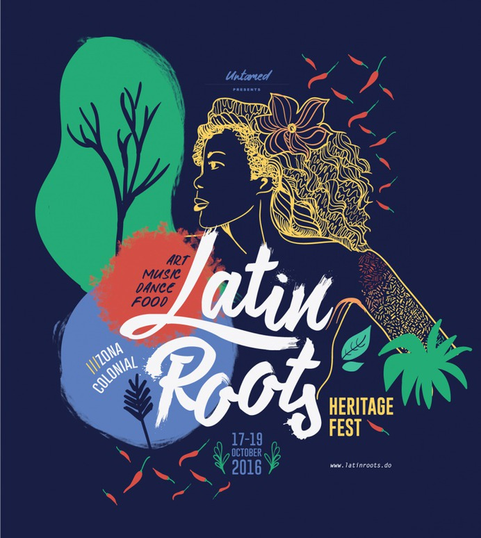 Latin Roots – Heritage Fest