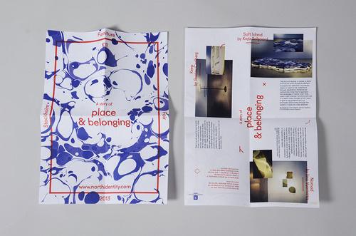 place & belonging poster design #design #graphic #identity