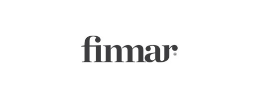 Finmar type #type #brand #identity #typography