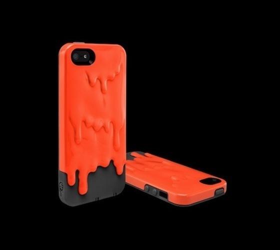 SwitchEasy Melt iPhone 5c Case #gadget