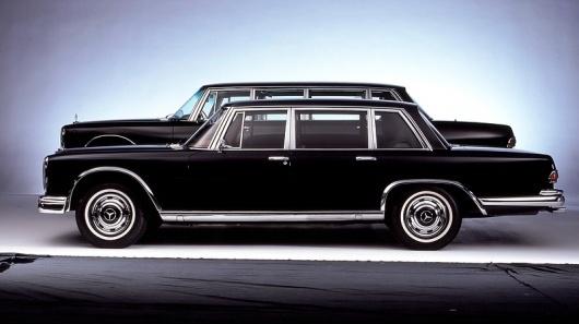 Google Image Result for http://www.automotivetraveler.com/images/stories/blogs/martinb/080925-Vintage_Mercedes_600s-02.jpg #white #design #black #clean #mercedes #vintage #and