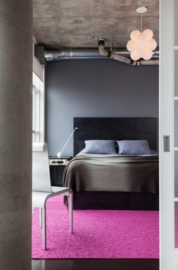 Loft 002 – Rad Design project in Toronto