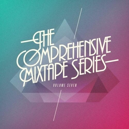 Aufschnitt/ #diamond #design #graphic #cover #artwork #art #music #mixtape