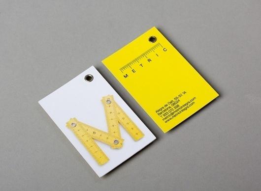 Metric Integra. Identity and graphic design by Lo Siento Studio, Barcelona #losiento #metric #identity