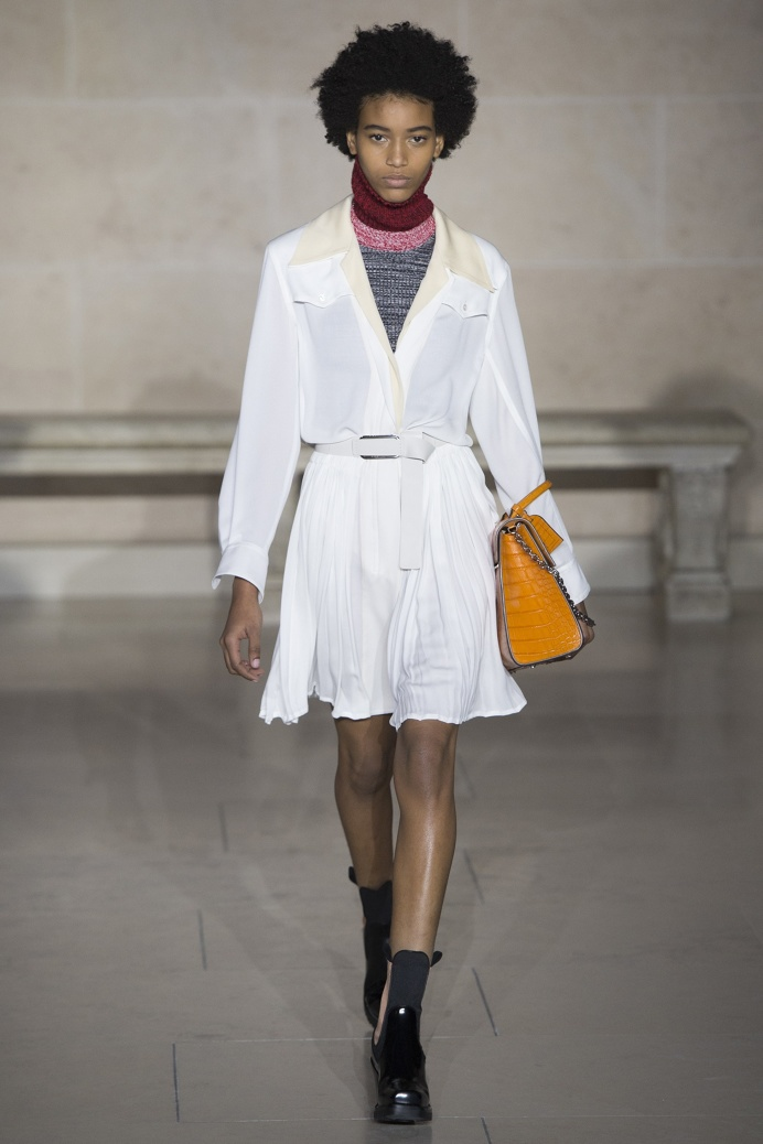 Louis Vuitton Fall 2017 Ready-to-Wear Collection Photos - Vogue