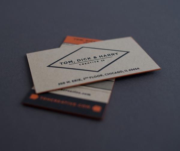 TDH_21 #business #design #graphic #retro #vintage #cards