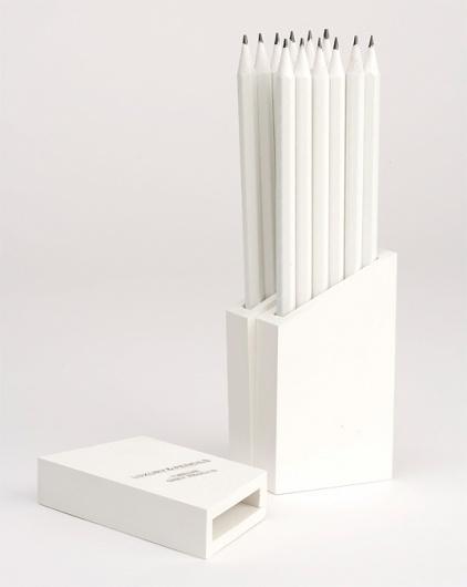 JJJJound #design #pencils
