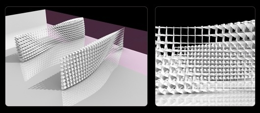 Reticulars « Biothing #interior #generative #computational #reticulars #systems #biothing #architectural