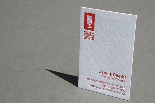 Blush°° Bespoke & custom letterpress printing in the UK #card #business