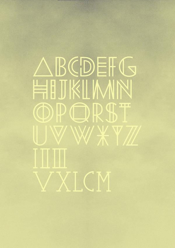 SHUV FONT on Behance #font #shuv