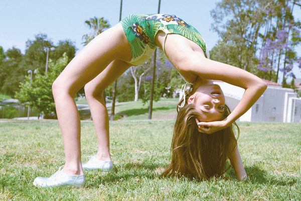 Hanna Bogdan by Scott Laytart #photography