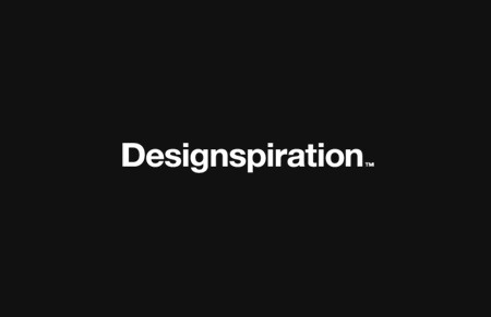 Making of Designspiration.net - Official logo of Designspiration #logo #helvetica #designspiration #process