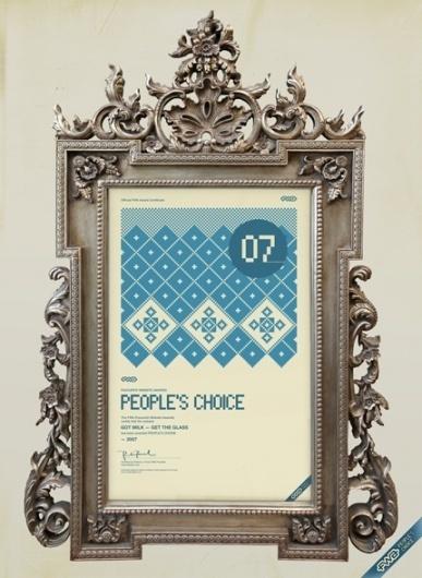 TheFWA - FWA Award Certificates #certificate #fwa #the
