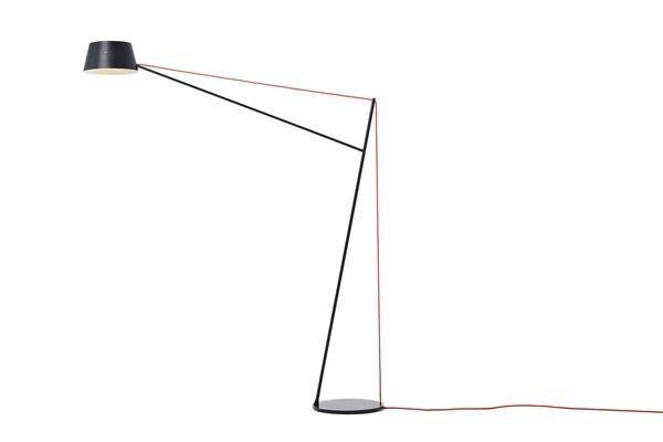 Spar Light | Jamie McLellan #lamp #jamie #mclellan #spar #light