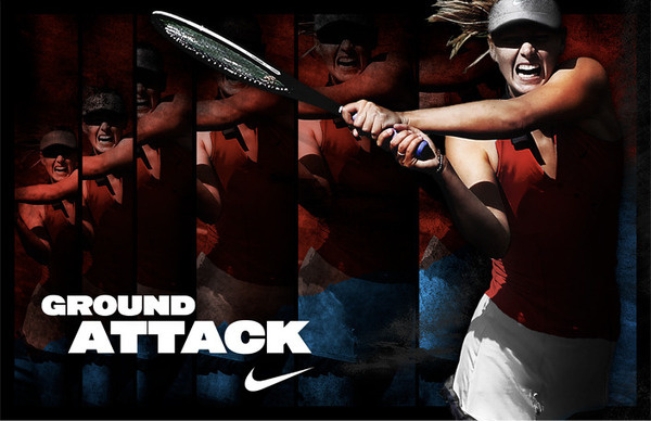 Nike French Open Justin LaFontaine #nike #tennis