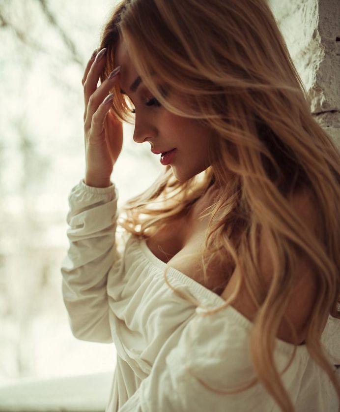 Marvelous Beauty Portrait Photography by Averyanov Kirill