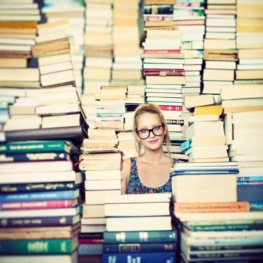 Photography by Vanessa Paxton | Cuded #photography #books