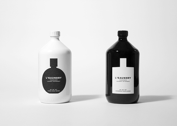 #minimalism #packaging #design