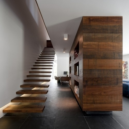 Casa en Estoril / Frederico Valsassina Arquitectos - The Black Workshop #architecture