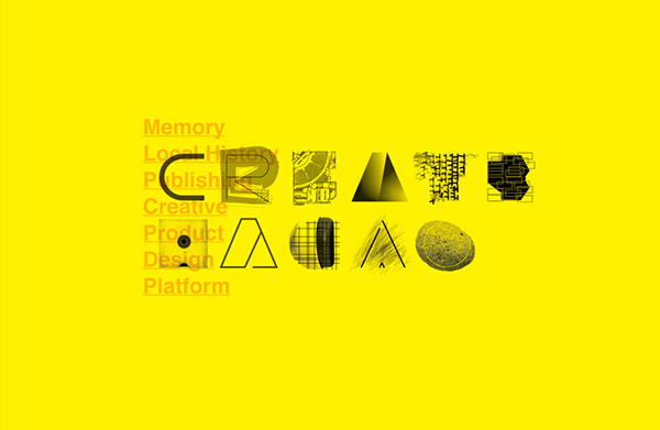 yellow create #ckcheang #somethingmoon #yellow #design #graphic